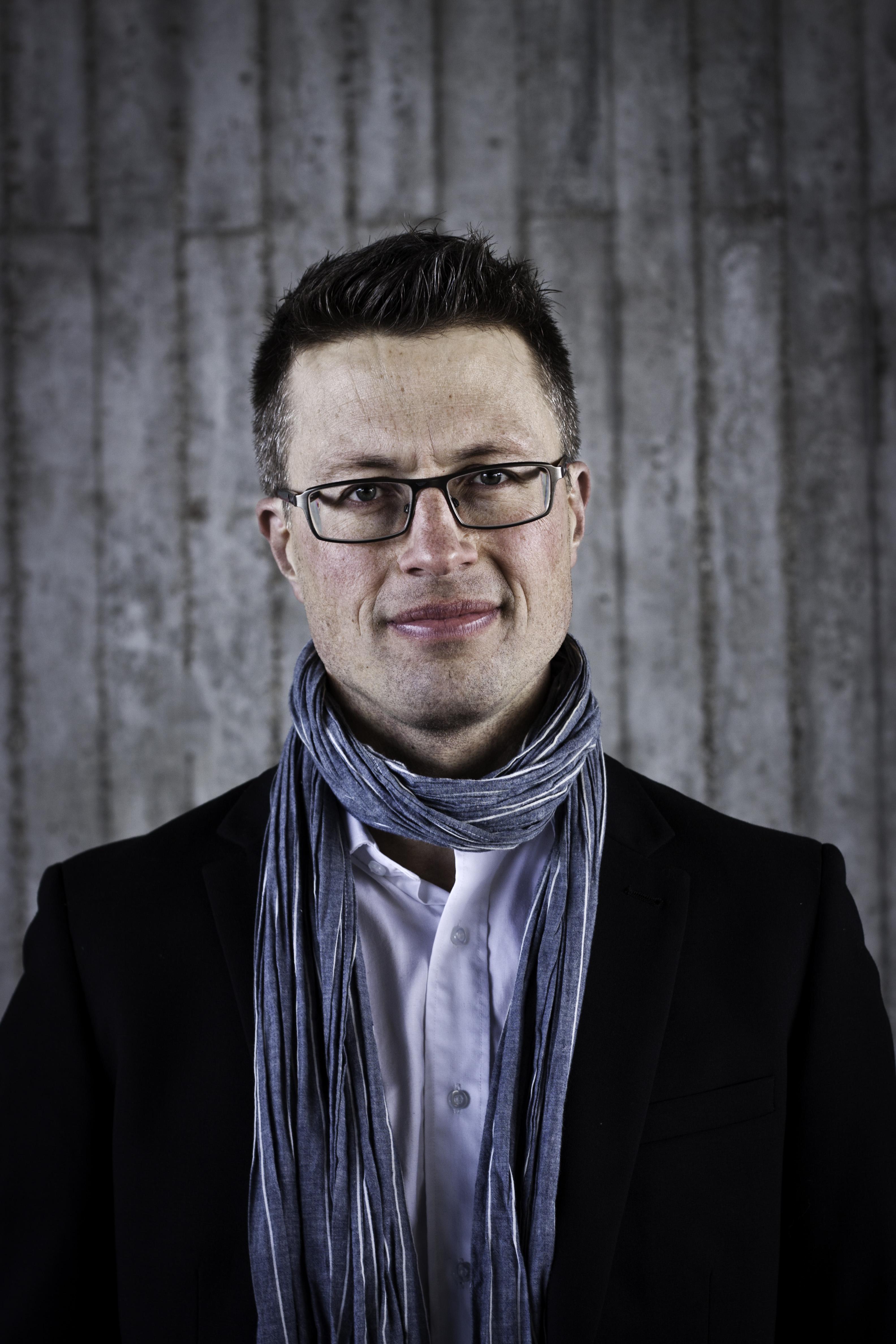 Daniel Hjorth