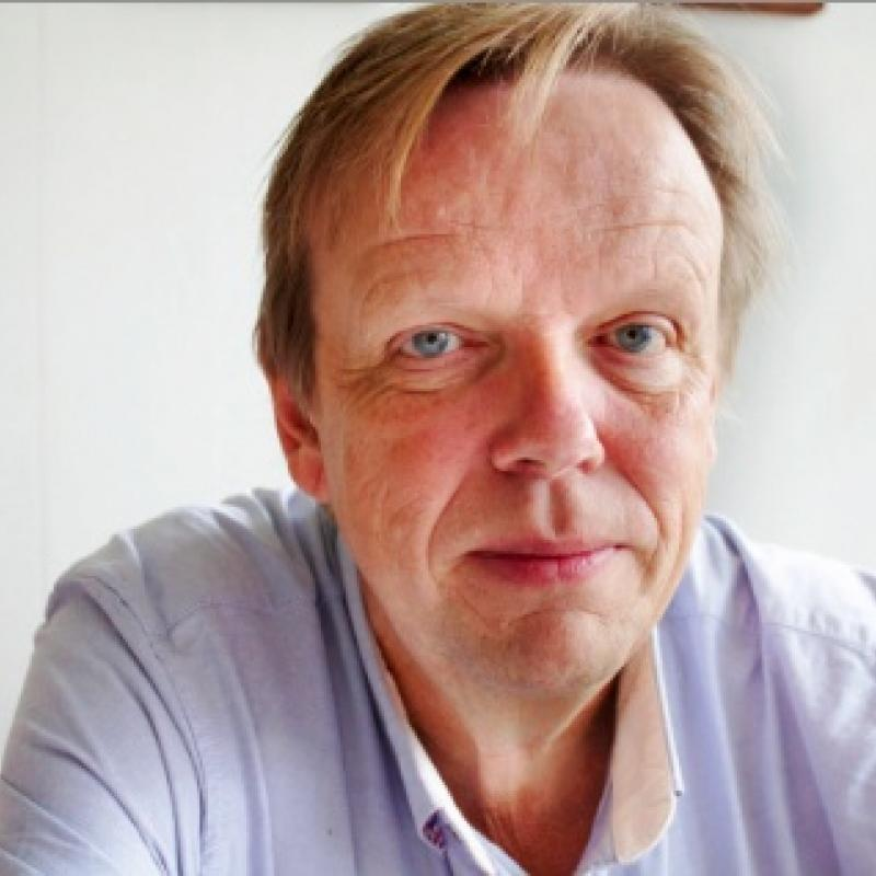 Anders Nilsson, composer