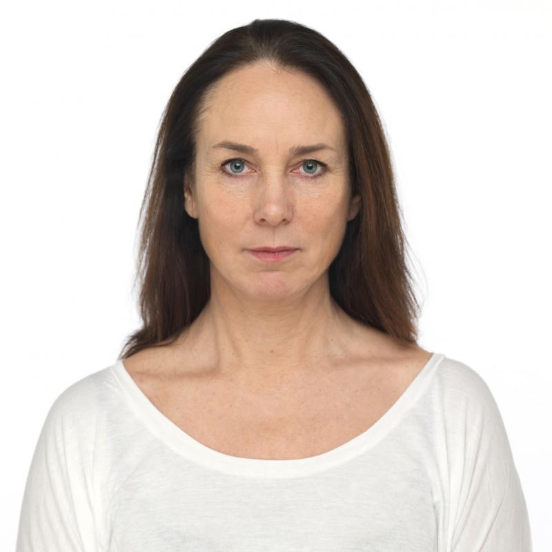 Eva Sidén