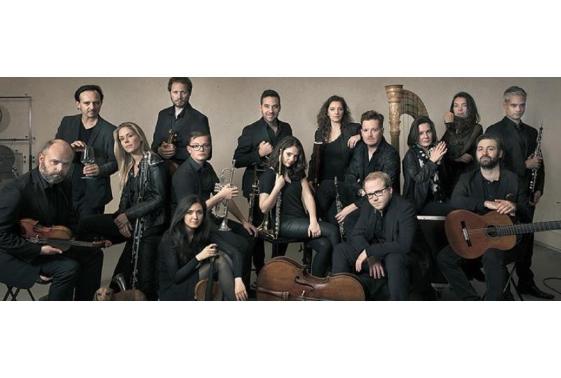 New Europan Ensemble