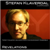 Revelations CD cover