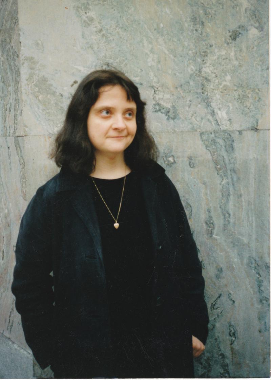 Catharina Palmér