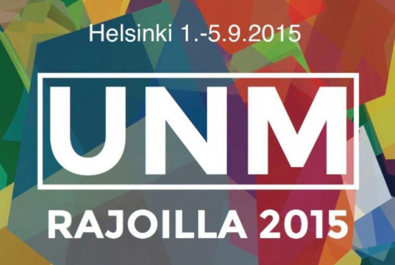 UNM 2015
